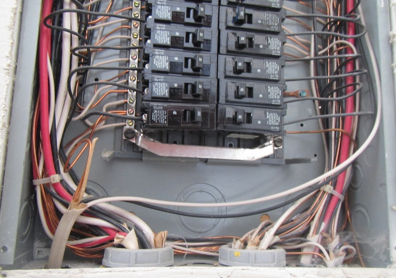 Switch Board and home wiring services